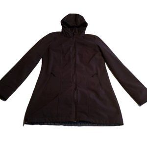 WindRiver black softshell jacket